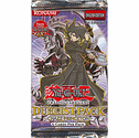 YuGiOh Chazz Princeton Duelist Booster Pack