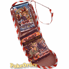 YuGiOh Christmas Gift Stocking Stuffer - YuGiOh Cards