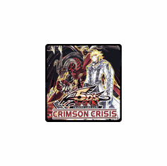 YuGiOh Crimson Crisis Single Cards