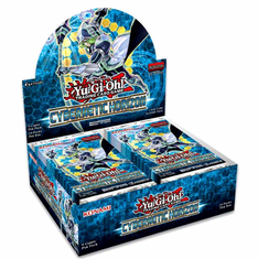 YuGiOh Cybernetic Horizon Booster Box