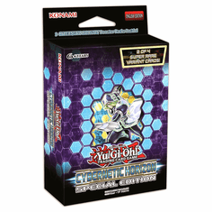 YuGiOh Cybernetic Horizon Special Edition Booster (Pre-Order ships September)