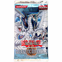 YuGiOh Cybernetic Revolution Booster Pack