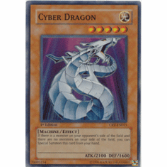 Yugioh Cybernetic Revolution Holofoil Cards