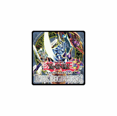 YuGiOh Dark Beginning 2 Single Cards