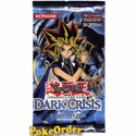 YuGiOh Dark Crisis Booster Pack