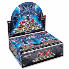 YuGiOh Dark Neostorm Booster Box [24 Packs] [Sealed]
