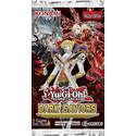 YuGiOh Dark Saviors Booster Pack