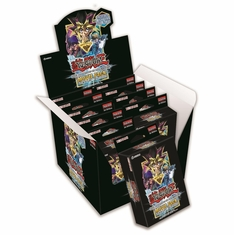 YuGiOh Dark Side of Dimensions Movie Secret Edition Display Box [10 Decks]