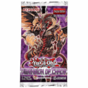 YuGiOh Dimension of Chaos Booster Pack