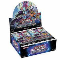 YuGiOh Dimensional Guardians Duelist Pack Booster Box [36 Packs] [Sealed]