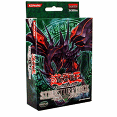 YuGiOh Dragon's Roar Deck