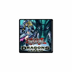 YuGiOh Dragons Of Legend Single Cards