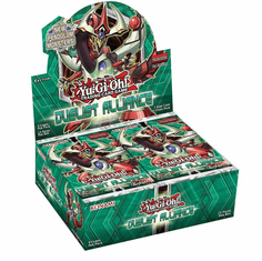 YuGiOh Duelist Alliance Booster Box