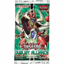 YuGiOh Duelist Alliance Booster Pack