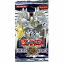 YuGiOh Elemental Energy Booster Pack