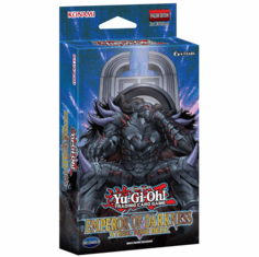 YuGiOh Emperor of Darkness Structure Deck