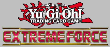 YuGiOh Extreme Force Single Cards