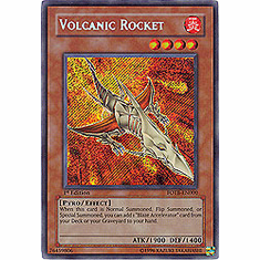 Yugioh! Force of the Breaker Holofoil Single Cards