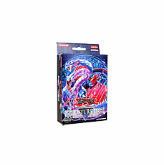 YuGiOh Fury from the Deep Structure Deck
