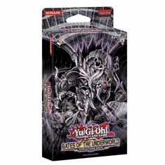 YuGiOh Gates Of The Underworld Structure Deck