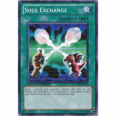 YuGiOh Gold Series 4: Pyramid Edition Common Single Cards