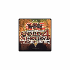 YuGiOh Gold Series 4: Pyramid Edition Single Cards