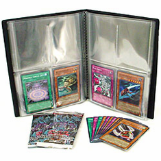 YuGiOh GX Shadow of Infinity Starter Kit