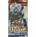 YuGiOh Hidden Arsenal 2 Booster Pack