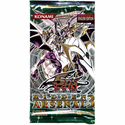YuGiOh Hidden Arsenal 3 Booster Pack