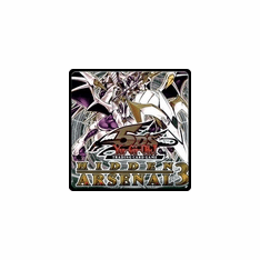 YuGiOh Hidden Arsenal 3 Single Cards