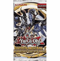 YuGiOh Hidden Arsenal Knight Of Stars Booster Pack