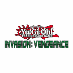 YuGiOh Invasion Vengeance Single Cards