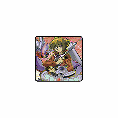 YuGiOh Jaden Yuki 1 Duelist Pack Single Cards