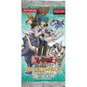 YuGiOh Jesse Anderson Booster Pack