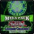 YuGiOh Legendary Collection 3: Yugi's World Special Pack Single Cards