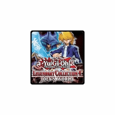 YuGiOh Legendary Collection 4: Joey's World Single Cards