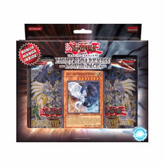 YuGiOh Light & Darkness Power Pack