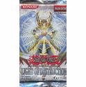 YuGiOh Light Of Destruction Booster Pack