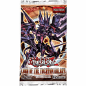 YuGiOh Lord Of The Tachyon Galaxy Booster Pack