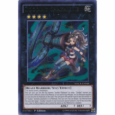 YuGiOh Maximum Crisis Single Cards
