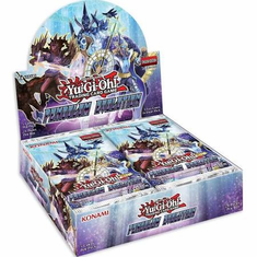 YuGiOh Pendulum Evolution Booster Box