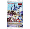 YuGiOh Pendulum Evolution Booster Pack