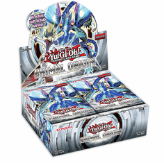 YuGiOh Primal Origin Booster Box