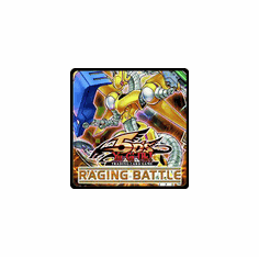YuGiOh Raging Battle Single Cards