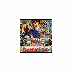 YuGiOh Retro Pack 1 Single Cards