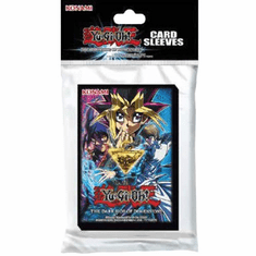 YuGiOh Sleeves: The Dark Side of Dimensions
