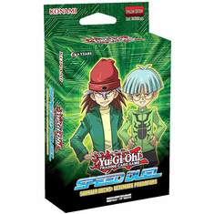 YuGiOh Speed Duel Ultimate Predators Starter Deck [Sealed Deck]