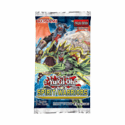 YuGiOh Spirit Warriors Booster Pack