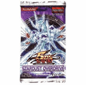 YuGiOh Stardust Overdrive Booster Pack
