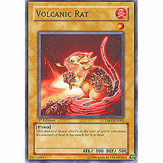 YuGiOh Tactical Evolution Common Cards